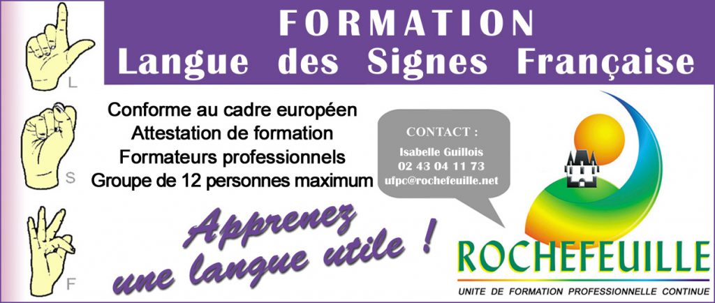 formation lsf