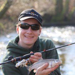 L'ouverture de la truite pour l'option pêche du bac pro GMNF