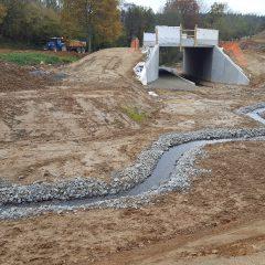 Impacts environnementaux de la nouvelle déviation pour le département de la Mayenne