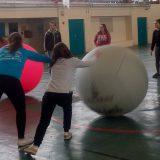Un «El'han» vers les activités physiques et sportives