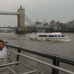 Voyage en Angleterre des 3èmes