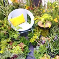Visite du Salon du Végétal à Nantes par les Apprentis CAP