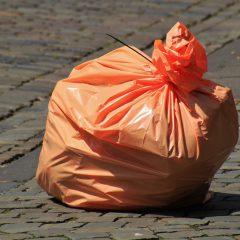 La gestion des déchets au lycée Rochefeuille à Ernée