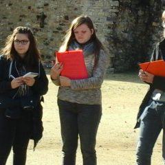 A la découverte de la Mayenne