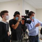 Initiation au cadrage vidéo en ESC pour les Term TCV